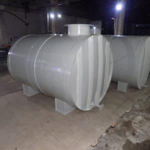 Производство пластиковых ёмкостей