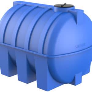 Пластиковая ёмкость для воды