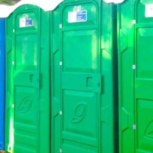 мобилные туалеты в Перми