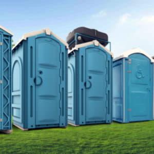 Туалетные кабины по низкой цене
