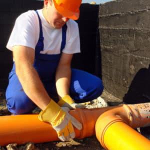 Проектирование водопровода в Перми