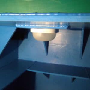 Полимерный короб производства АКВА Экология