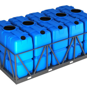 Пластиковые емкости по доступным ценам