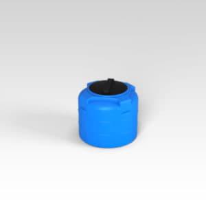 пластиковая емкость