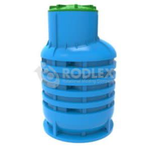 пластиковый кессон