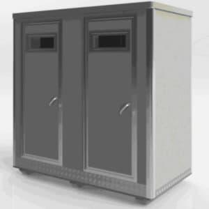 Модульный туалетный блок «California»