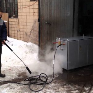 Разморозка труб водоснабжения в Перми